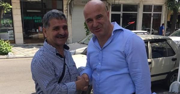 Saray Belediye Başkanı Bizim Özgen