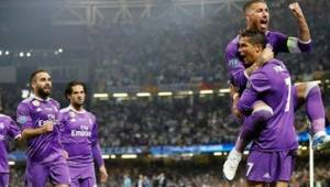 Avrupa'nın Kralı R.Madrid