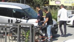 Hapishaneden Firar Eden İŞİD Üyesi Şarköy'de Yakalandı