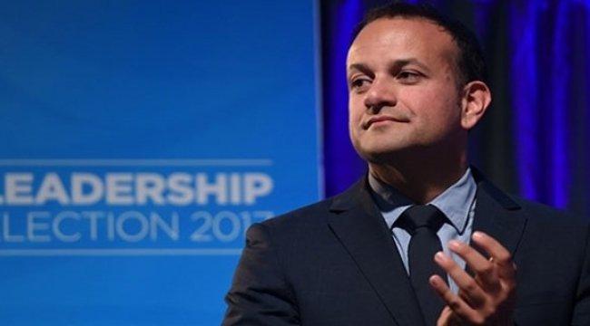İrlanda'nın İlk Gay Başbakanı