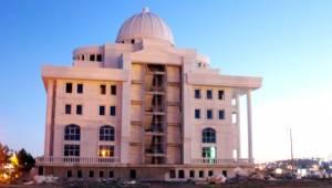 Marmaraereğlisi Belediye Binası İçin ''Beyaz Saray'' Benzetmesi