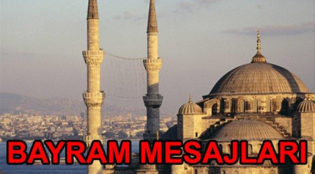 Ramazan Bayramı mesajları - En Güzel Bayram mesajları