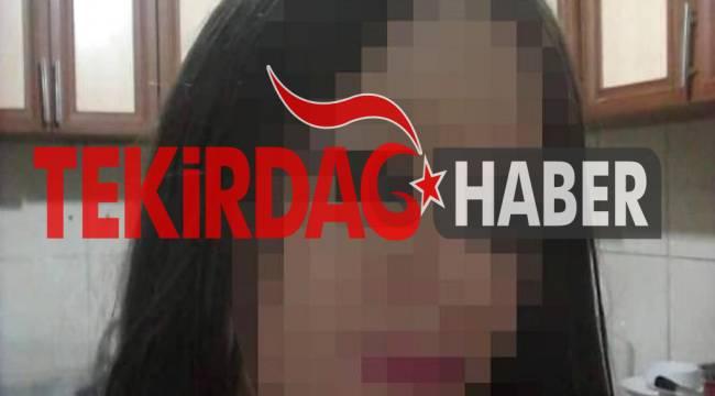 Şarköy'de 16 Yaşındaki Zihinsel Engelli Kıza Taciz!