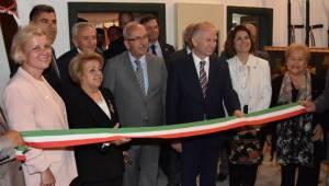 Tekirdağ'da 15.Macar Günleri Düzenledi