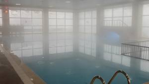 Tekirdağ/Saray'a Jeotermal Tesis Yapılacak