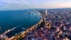 Tekirdağ Türkiyenin Yaşanabilir 4. Şehri