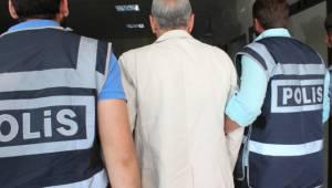 Üniversiteye Fetö Operasyonu: 26 Gözaltı