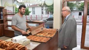Başkan Albayrak'tan Muratlı İlçesine Ziyaret