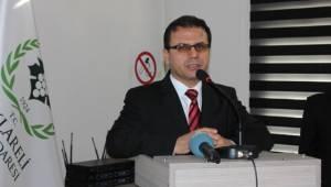 Başsavcı Yavuz Kırklareli'den Ayrıldı