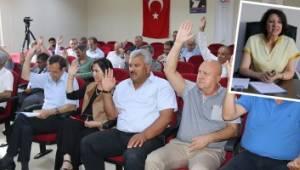 Çerkezköy Belediyesi Temmuz Aayı Meclis Toplantısının İlk Oturumu Gerçekleşti