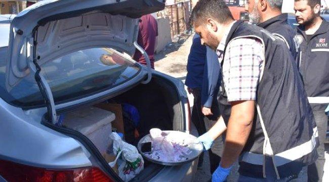 Çorlu'da Uyuşturucu Operasyonuna 10 Tutuklama