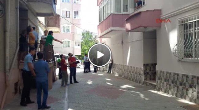 Çorlu'da Pencereden Düşen 14 Yaşındaki Nisa Hayatını Kaybetti