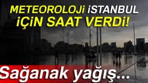 İstanbul hava durumu | Bugün hava nasıl olacak? 3 Temmuz 2017 Pazartesi