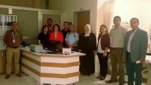 Kırklareli'deki Hastaların Fiziksel ve Psikolojik Acıları Azaltılacak