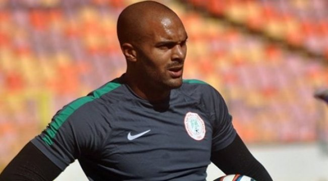 Nijeryalı milli kaleci Ikeme'ye lösemi teşhisi!