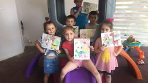 Süleymanpaşa Çocuk Kulübü'nden Eğlenceli Etkinlik