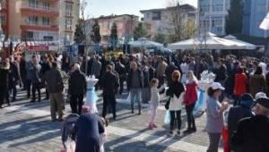 Süleymanpaşa'da Prof. Dr. Türkan Saylan'ın Adı Ölümsüzleştirildi