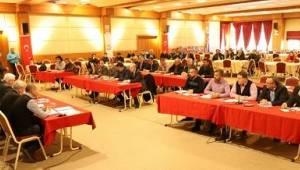 Ergene Belediyesi Aralık Ayı Meclis Toplantısı Gündemi