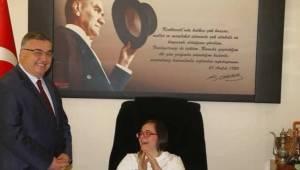 Kırklareli'nden 3 Aralık Dünya Engelliler Günü Farkındalığı