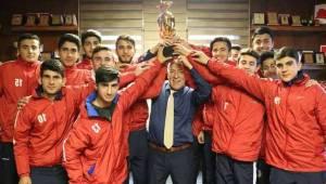 Şampiyon Marmaraereğlisi Belediyespor