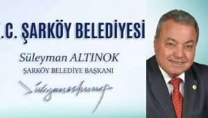 Şarköy Sözleşmeyi İmzaladı