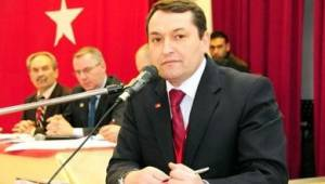 CHP Tekirdağ Recep Ökten'le Yola Devam Dedi