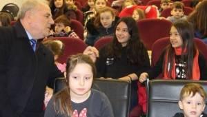 Tekirdağ'ın Saray İlçesi Kültür ve Sanat Kenti Olabilir!