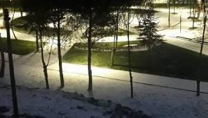 Yeniden Kar Ne Zaman Yağacak? Resmi Tekirdağ Hava Durumu Tahminleri
