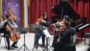 Süleymanpaşa'da Unutulmaz Konser