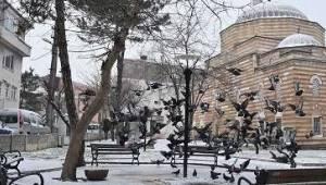 Tekirdağ'a Kar Ne Tekrar Ne Zaman Yağacak? 15 Günlük Tekirdağ Hava Durumu