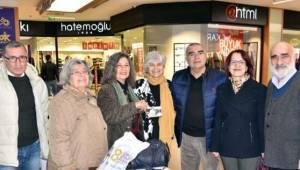 Tekirdağ Çorlu Orion Alışveriş Merkezinde İmza Günleri Başladı