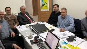 Tekirdağ Büyükşehir'den İklim Değişikliği Toplantısı