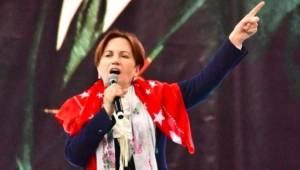 Başkan Meral Akşener'e Suikast Gündemi