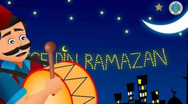 Kapaklı Belediyesinin Ramazan Davulcusu Başvuruları Başladı