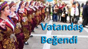 Süleymanpaşa Dördüncü Yılını Kutladı
