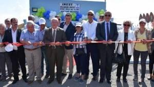 Tekirdağ Büyükşehir Belediyesi ve TESKİ'den Büyük Yatırımlar