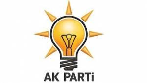 Ak Parti Tekirdağ Milletvekili Sıralaması