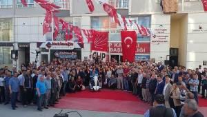 CHP'den Bir İsim Daha Milletvekili Aday Adayı Oldu