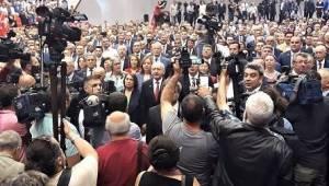 İnce Coşkusu Tekirdağ'dan Ankara'ya Ulaştı