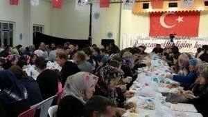 Ramazan Ayı Kapaklı'da Tüm Hızıyla Sürüyor