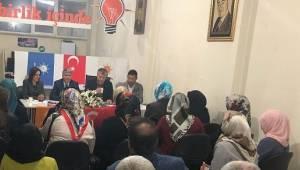 Tekirdağ'da Ak Parti'nin Önemli Yüzü