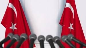 Tekirdağ Milletvekili Aday Adayları Basın ile Türkçülük Gününü Kutladılar