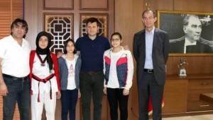 Bayanlar Türkiye Şampiyonu