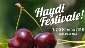Gün Gün 54. Tekirdağ Uluslararası Kiraz Festivali Programı