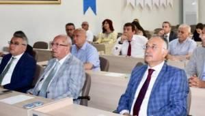 Tekirdağ Büyükşehir Belediyesinden Kurumsallaşma Atılımı