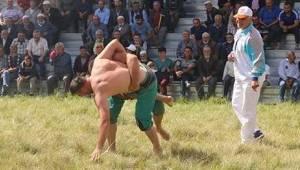 Kapaklı'dan Geleneksel Güreş Şöleni'ne Ziyaret