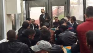 Ak Parti Aday Adayları Kararlı Tekirdağ Hizmet Görecek