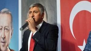 Ak Parti Teşkilatı Doldu Taştı | Son Dakika Tekirdağ Haber