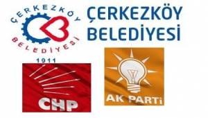 Çerkezköy CHP Belediye Başkan Adayı Kadar Meclis Üyeleri de Önemli | Son Dakika Tekirdağ Haber