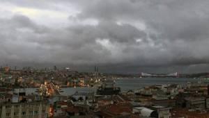 Meteoroloji'den Fırtına Uyarısı! | Son Dakika Tekirdağ Haber